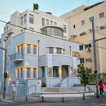 רוטשילד 104 | תל אביב